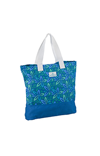 Volcano Bay Tote Bag