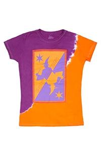 Weasleys' Wizard Wheezes Poster Ladies T-Shirt